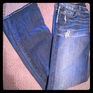 "Women's BKE ""Sabrina"" Jeans"